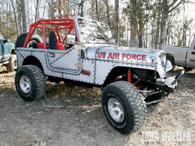 New Jeep Paint Job Ideas