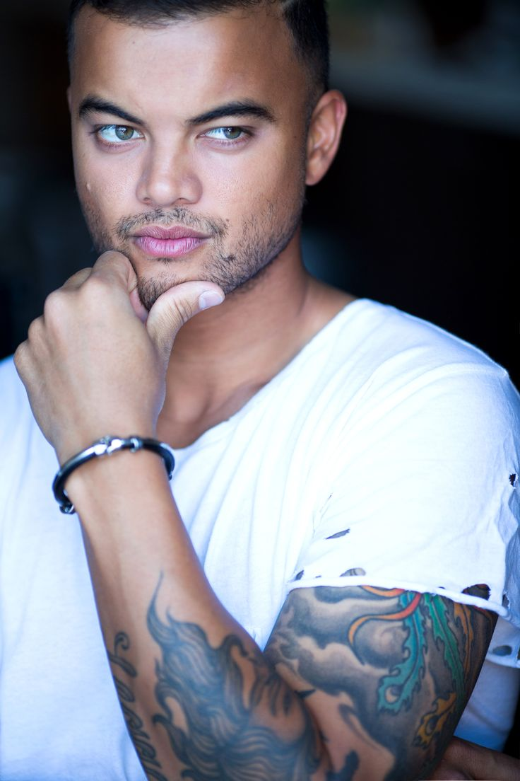 Guy Sebastian (October 26, 1981) Australian singer and songwriter representing Australia at the  Eurovision Song Contest 2015.