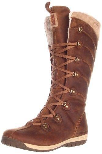 Helly Hansen Women's W Skuld 3 Boot,Cornstalk/Slate Black,8.5