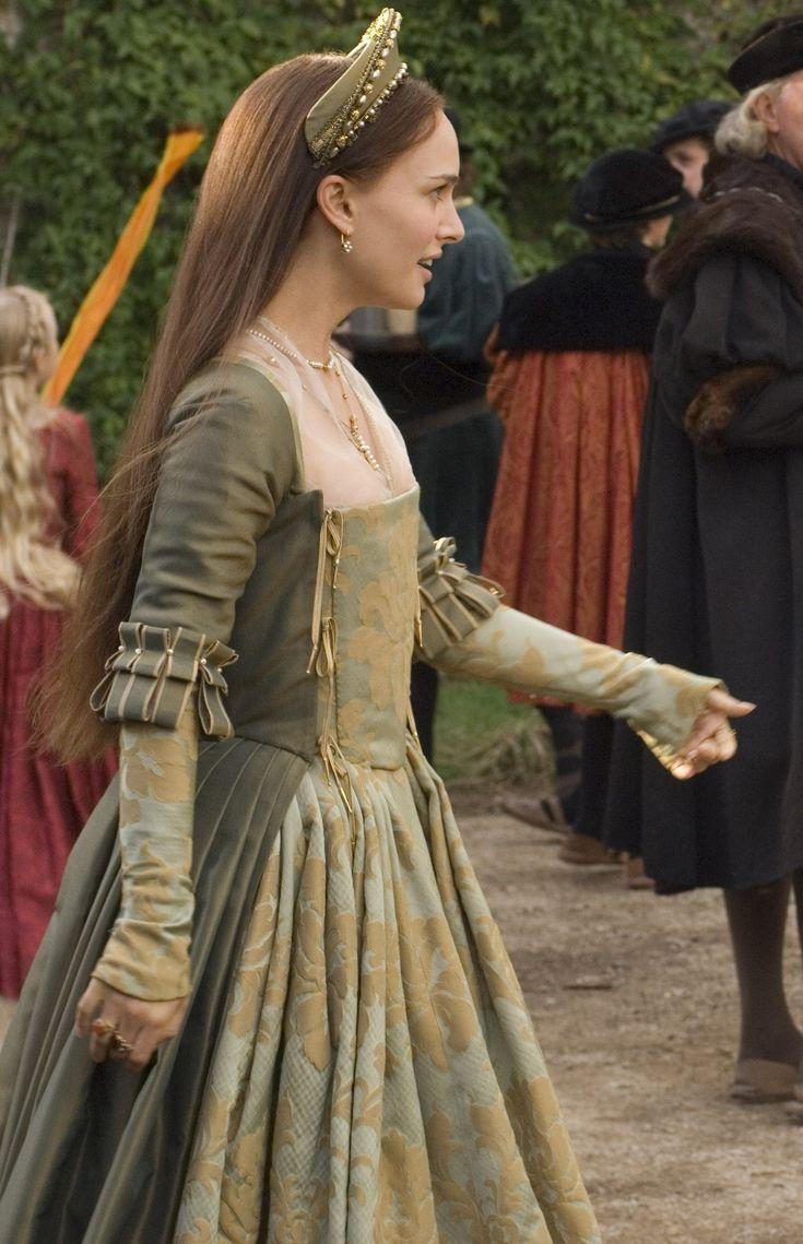 The Other Boleyn Girl  - the-other-boleyn-girl Photo