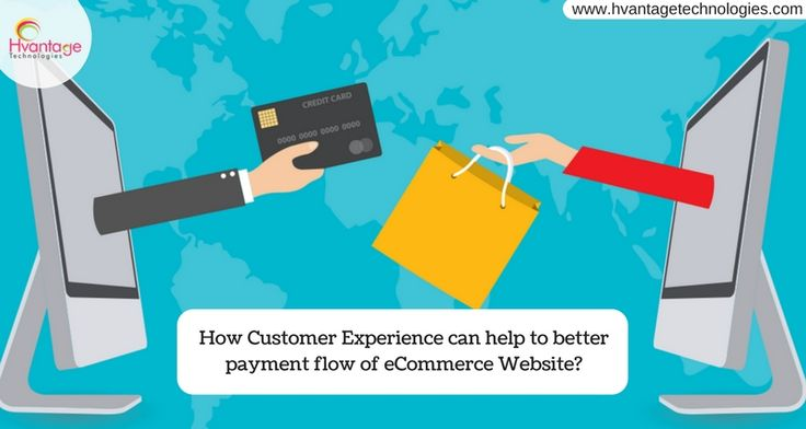 #business #ecommerce #payment #experience #customer