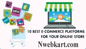 Make your Online Store   A mainstream eCommerce programming can assist your site with getting enormous worldwide vicinity. It can even draw in the general population in your site by giving them the items which they more often than not look elsewhere.