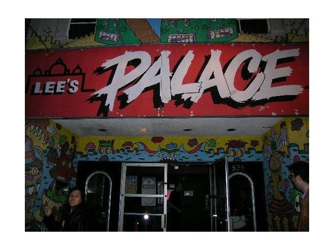 Lee's Palace #Toronto
