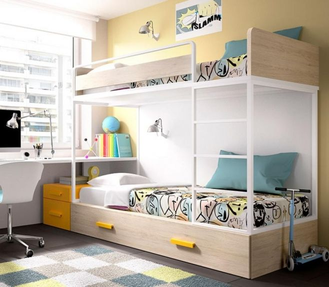 Bedroom Furniture Childrens 37 best rimobel children's bedroom furniture images on pinterest