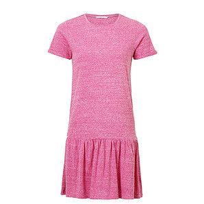 Hot Options Drop Waist Dress - Beetroot   Target Australia