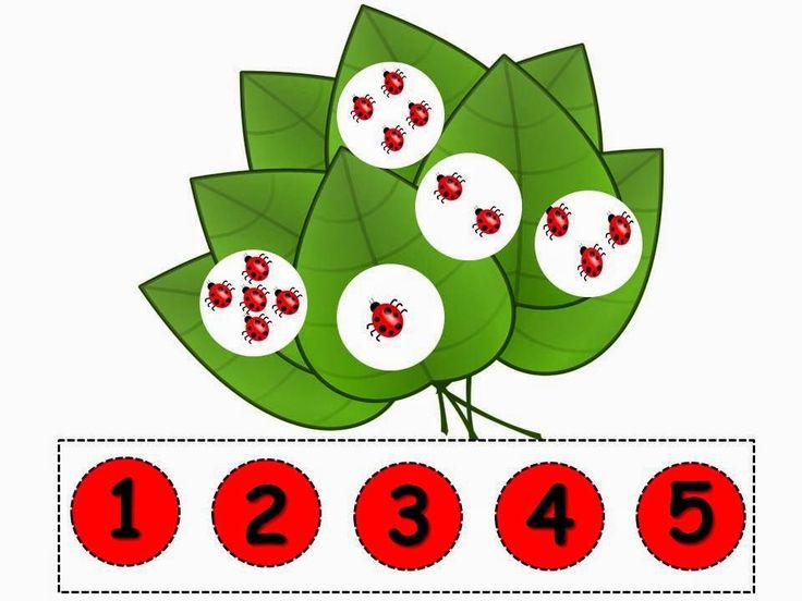 kleuterschool Stop: wiskundige spelletjes en nog veel meer!