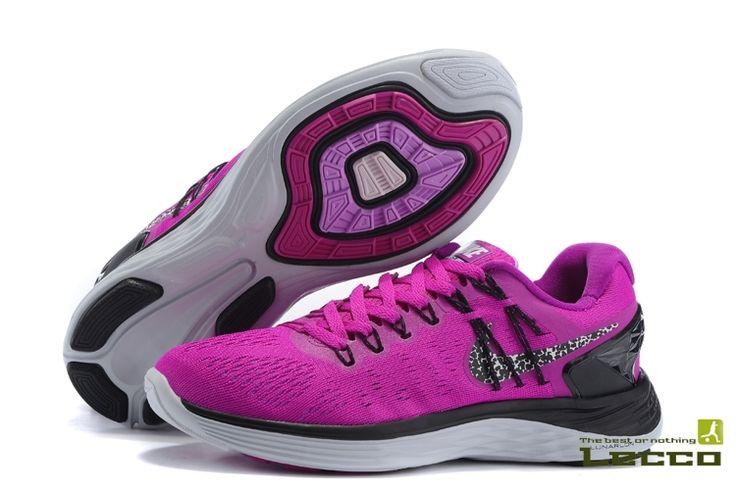 Купить Женские кроссовки Nike Lunareclipse 5 Pink, цена 1 395 грн на Tatet.UA. Доставка в Киев, Харьков, Одессу, Днепр и другие города Украины