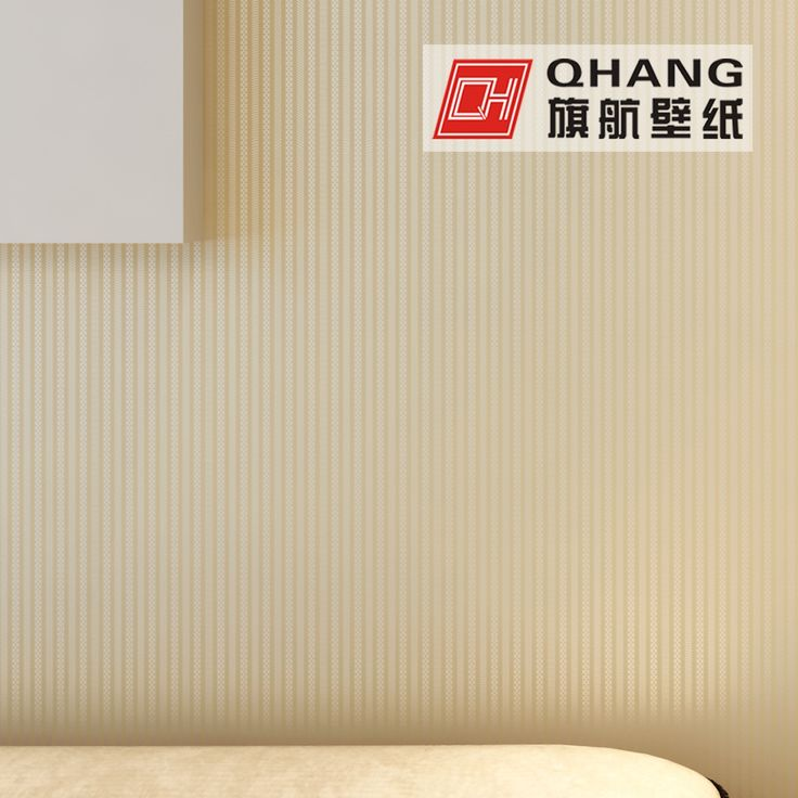 68.00$  Watch here - http://alifc1.worldwells.pw/go.php?t=1565935497 - 2016 new hot selling contracted stripe wallpaper non-woven bedroom living room waterproof TV setting wall stickers paper 68.00$