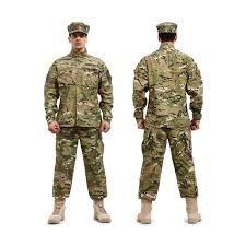 Uniform, dezelfde kleren die mensen van Bijv. het zelfde beroep dragen. Bijv. de marine.