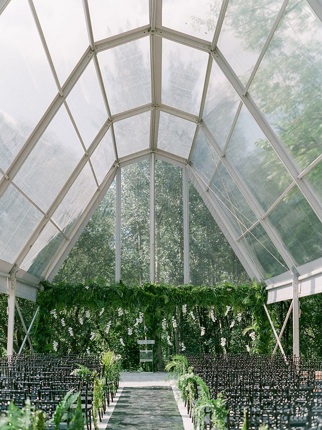 Inimitable Wedding Venue Weddings Greenhouse Wedding Wedding Venues Wedding