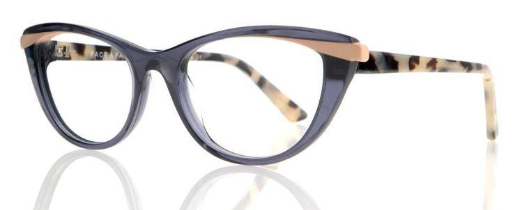adict1-203-01 Face a Face eyewear brillen lunettes - http://www.optiekvanderlinden.be/face_a_face.html