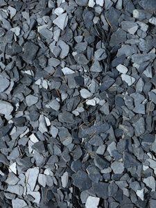 Paillis minéral - Ardoise