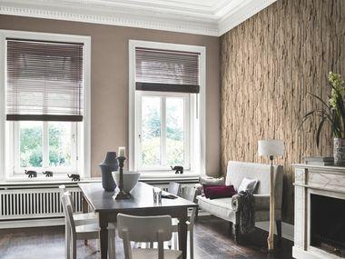Rasch - African queen authentic bark effect - WallpaperHouse