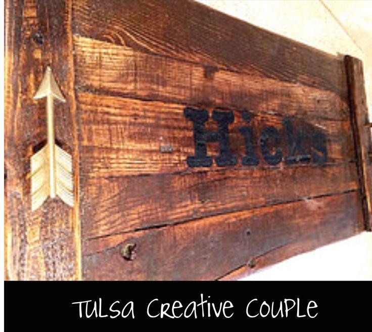 Best tulsa creative couple images on pinterest