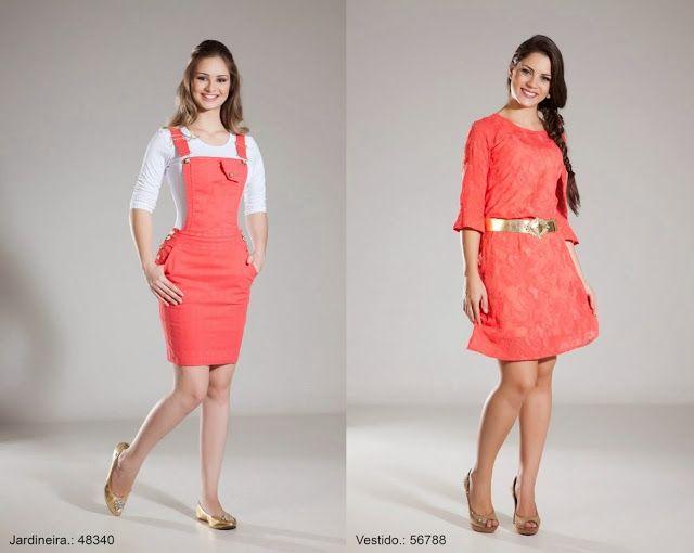 Blog Mulher Virtuosa: Moda Evangélica Jovem Outono/Inverno 2015 - Marca Hapuk