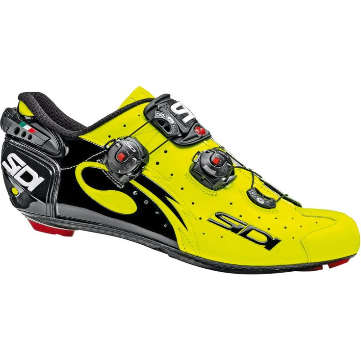 Sidi Wire Carbon Road Shoe   Road Shoes