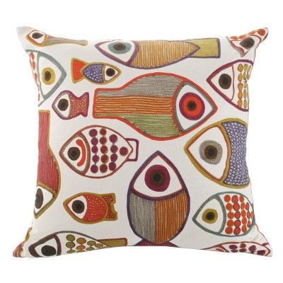 Aquarium cushion 50x50