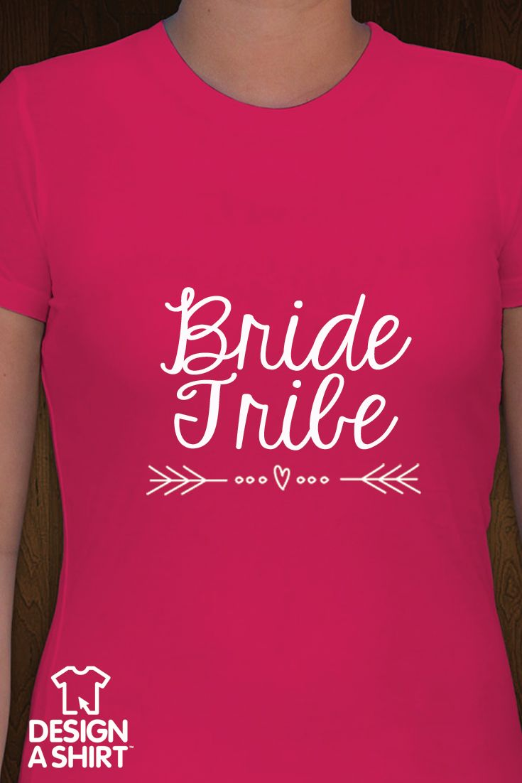 17 Best Images About Bridal, Bachelorette And Wedding T