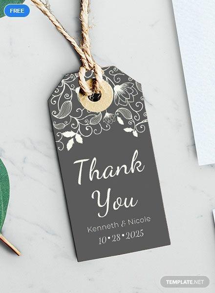 Free Wedding Favor Label Crafts Pinterest Wedding Favor Tags