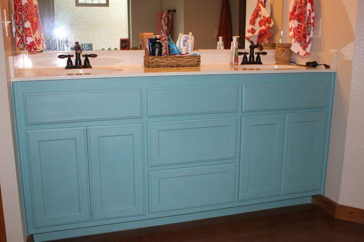 Bathroom Makeovers With Chalk Paint provence chalk paint® decorative paintannie sloan on bathroom