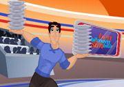 Kanal D televizyon kanalında yayınlanan Ben Bilmem Eşim Bilir oyunu Unity 3D alt tabanlı bir oyun olarak bu sefer bilgisayar ekranlarınızın karşısında yer alıyor. 3D Ben Bilmem Eşim Bilir oyununda, programa katılacak olan çiftlerden bir tanesini siz temsil edeceksiniz. Bar masası yarışmasında bardakları uzun masanın sonundaki sayıların üzerine düşürmeden denk getirmeye çalışacaksınız..  http://www.3doyuncu.com/3d-ben-bilmem-esim-bilir/