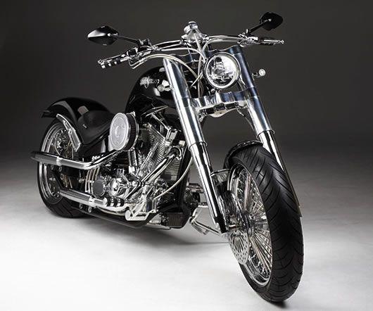 Lauge Jensen – Denmark has a New Motorcycle Company
