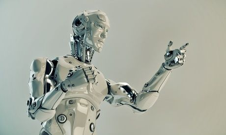 Robot doctors?