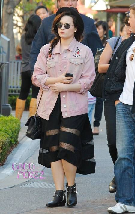 76 best images about Demi lovato style on Pinterest | Halloween ...