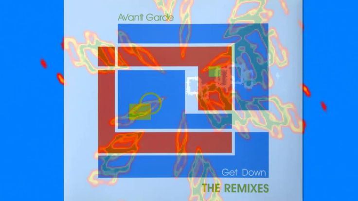 Avant Garde - Get Down (Klubbheads Mix) | 90s PUMPING HARD HOUSE