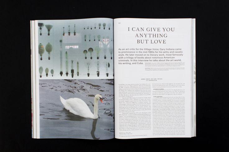 Mousse Magazine 54 ~ #garyindiana #andrewdurbin #writing #photography #moussemagazine #contemporaryart #art #magazine