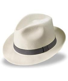 Tilley Hat - Shantung Fedora  - Travel Hats for Men and Women | Travel Store Canada