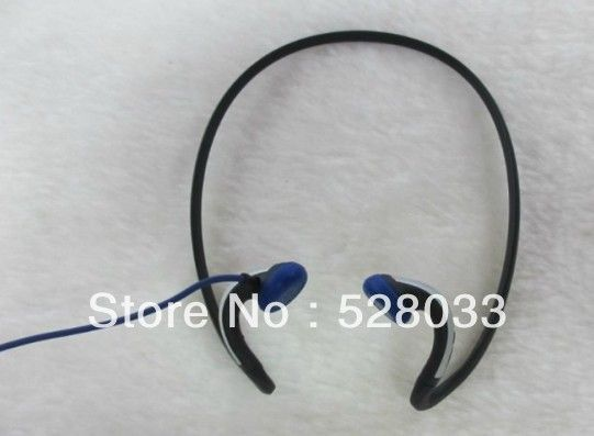 Headphones Genuine PMX 685i Performance Sports In-Ear Stereo Headset Neckband Earphones with MIC $25.05