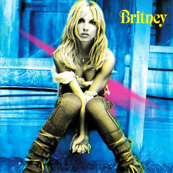 britney spears albums | Britney Spears - Britney *FLAC* Descargar Gratis