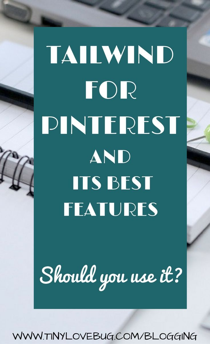 Are you wondering whether you should use Tailwind to improve your Pinterest strategy? Here is a review of Tailwind's best feature to help you decide.
