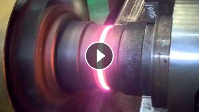 MIND+BLOWING+Welding+Process+by+The+Power+of+Friction+-+This+unusual+process,+called+friction+welding,+is+much+stronger+than+conventional+method.+Sometimes+it+is+ref