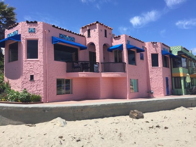 A peek inside one of Capitola's most iconic condos | Local News - Central Coast News KION
