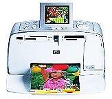HP Photosmart 385 Compact Photo Printer Driver