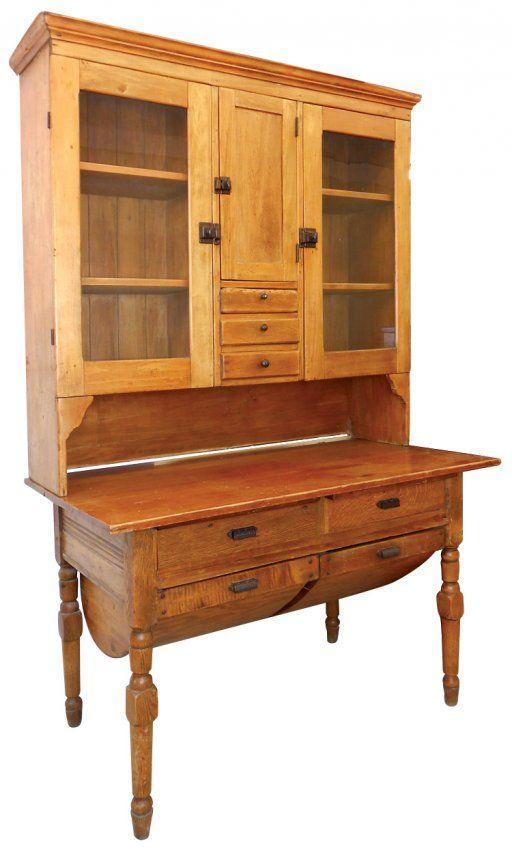 Furniture Possum Belly Kitchen Cupboard Pine Amp Other On