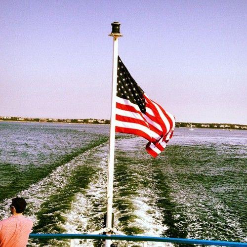 flag day (m)