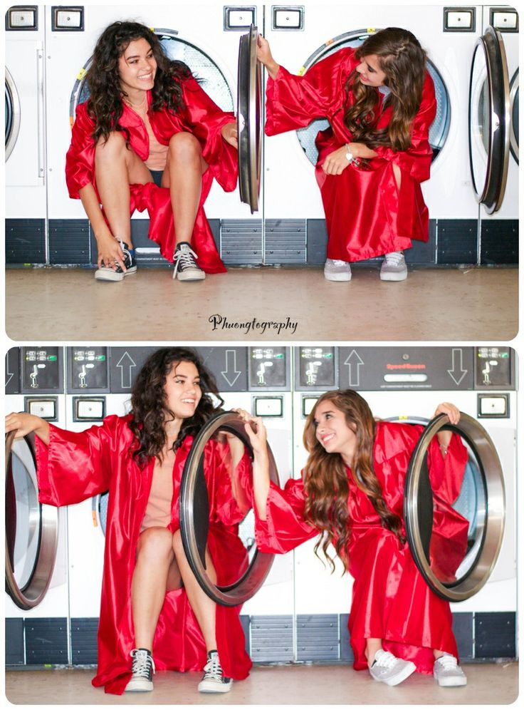 Creative best friend cap n gown pictures.   Phuongtography ...