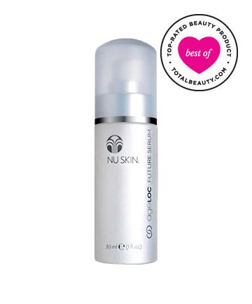 No. 1: Nu Skin AgeLoc Future Serum, $212.25, 16 Best Anti-Aging Serums - (Page 17)  to get yours contact me today  619-851-1988