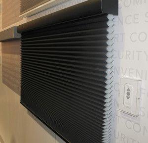 17 best images about pella designer series windows doors for Z wave motorized blinds