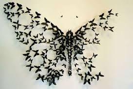Resultado de imagen para origami mariposas videos
