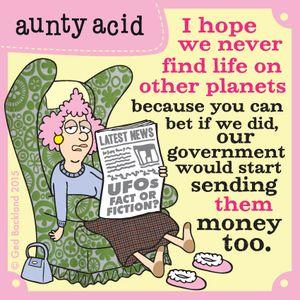 Aunty Acid  (Apr/19/2015)