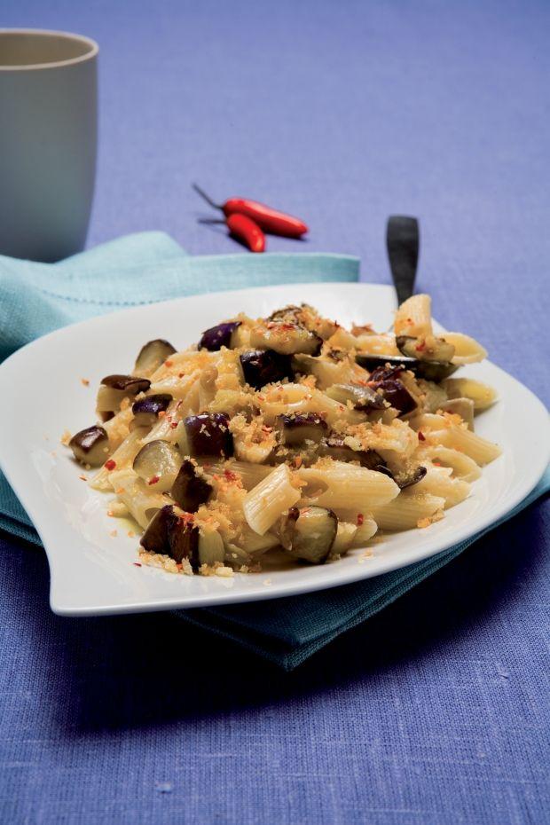 Mezzepenne con melanzane, la bontà della cucina calabrese!!!  https://www.facebook.com/photo.php?fbid=479925452115811&set=a.349310255177332.1073741827.348783888563302&type=1&theater