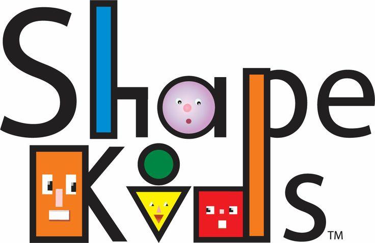 Shape Kid's logo