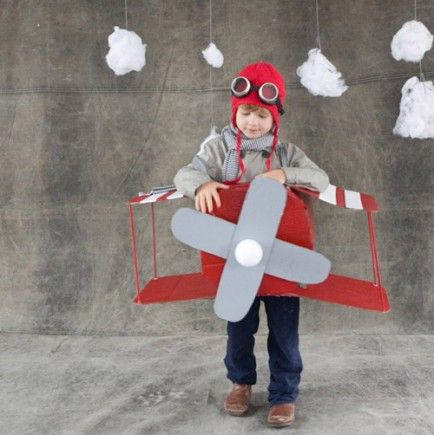 10 DIY Halloween Costumes You Can Make with Supplies You Already Have