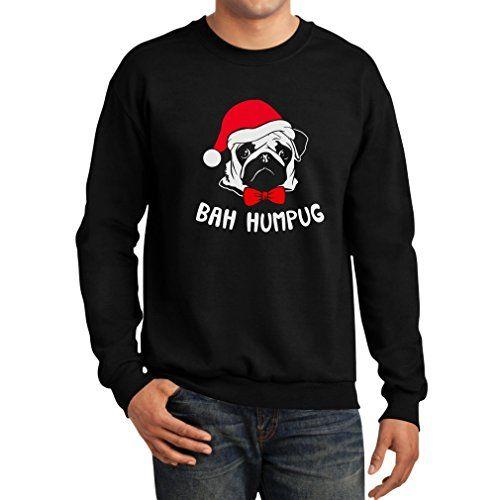 TeeStars Men's - Bah Humpug Sweatshirt Medium Black TeeStars http://www.amazon.com/dp/B00N3W1CHC/ref=cm_sw_r_pi_dp_A5Slwb1K01VBC