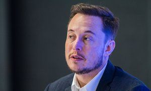 The trolling of Elon Musk: how US conservatives are attacking green tech