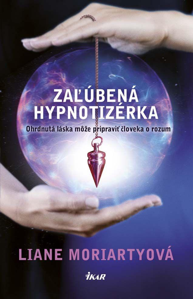 Hypnoterapeutka Ellen sa cez internet zoznámi so sympatickým Patrickom a ich vzťah naberie rýchle obrátky. Keď si uvedomí, že by mohol byť ten pravý, prekvapí ju nečakanou správou – už celé roky ho prenasleduje bývalá priateľka Saskia.   Viac: http://www.bux.sk/knihy/210991-zalubena-hypnotizerka.html